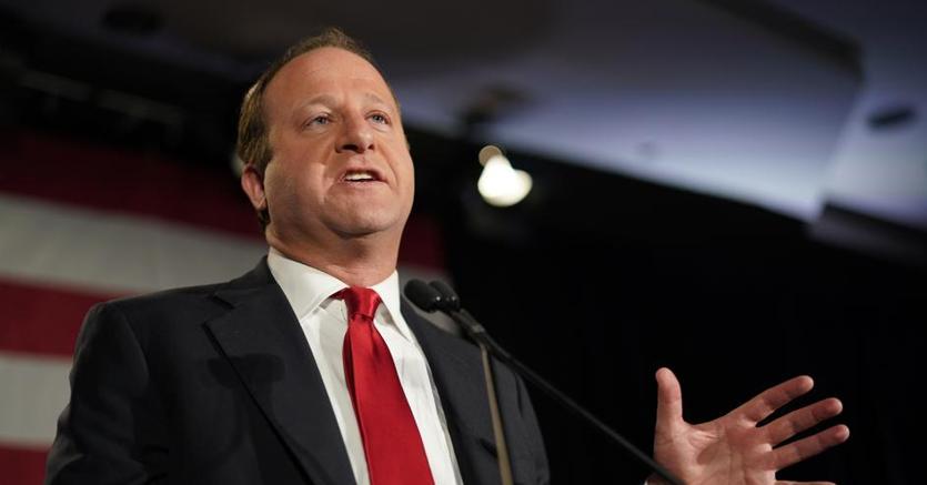 Il democratico Jared Polis conquista il Colorado e diventa il primo gay dichiarato governatore di uno Stato Usa